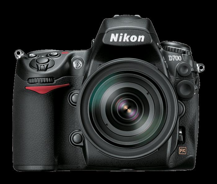 Nikon_D700_front