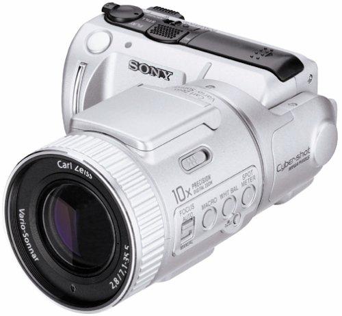 Sony F505