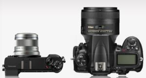 Comparison with 85mm f/1.8