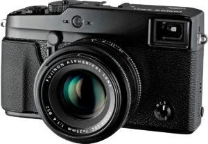 Fujifilm XPro1