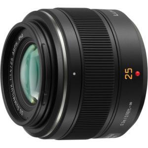 Leica DG Summilux 25mm f/1.4