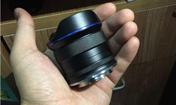 Laowa 7.5mm f/2.0 for M4/3