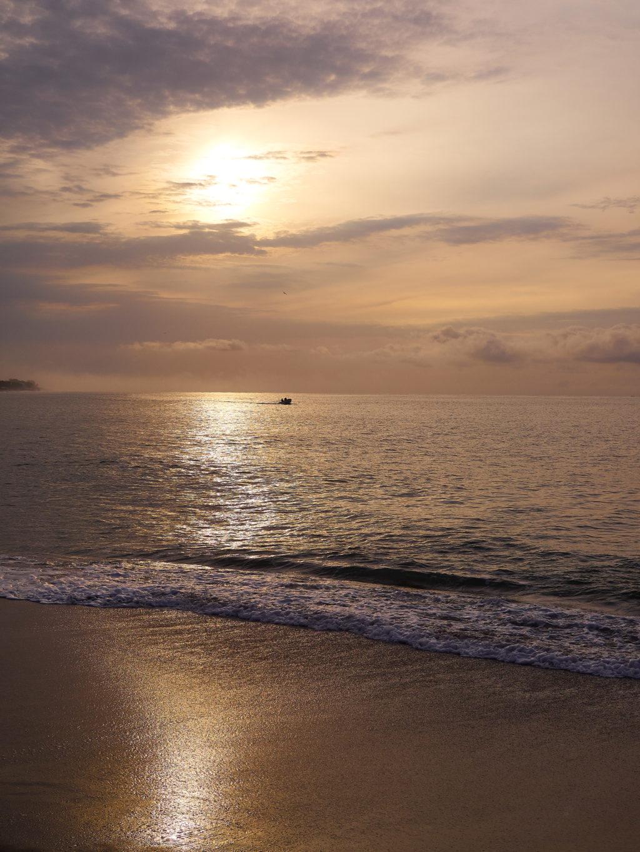 Gorgona Sunrise