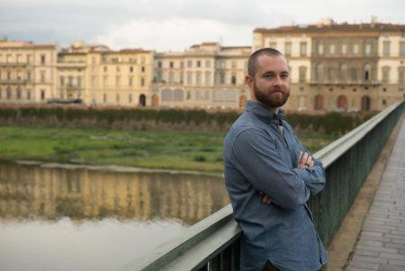 Adam Marelli